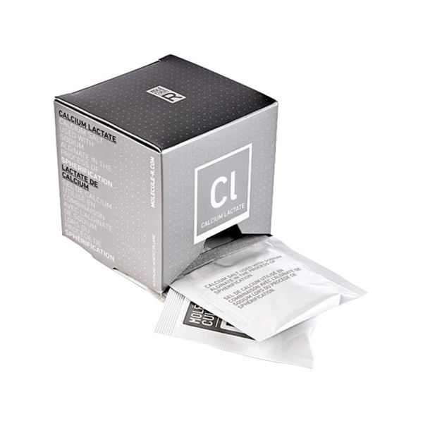 Recharge d'additif: Lactate de calcium Molecule-R