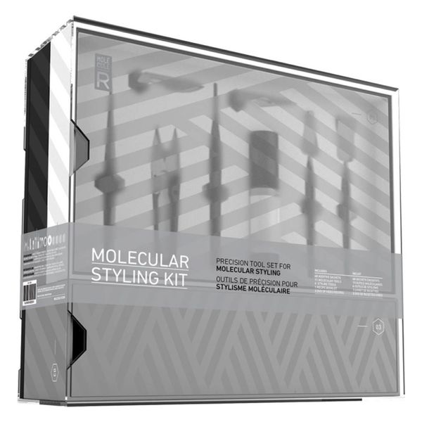 Molecular-R Molecular Styling Kit