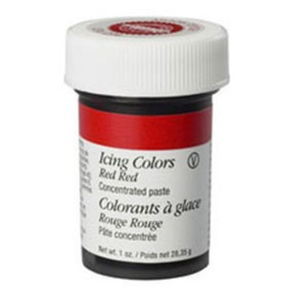 Wilton Red-red Icing Colour