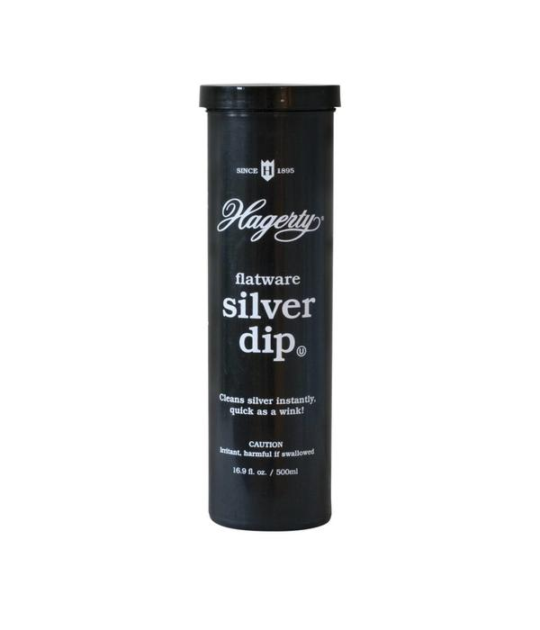Hagerty Hagerty Flatware Silver Dip