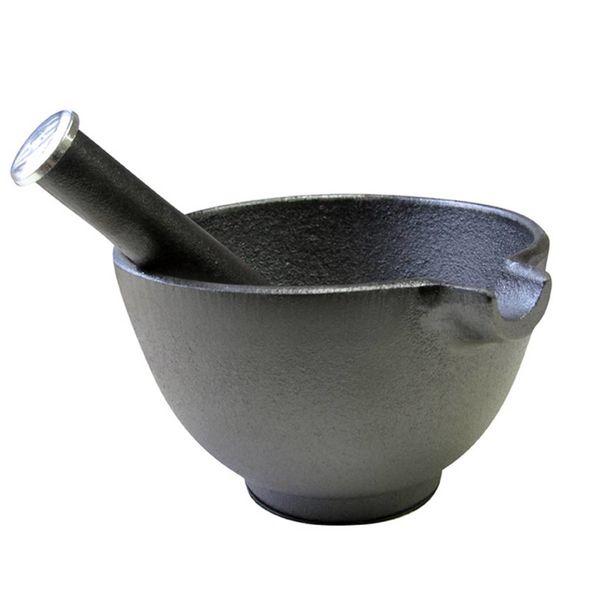 Mortier et pilon de Le Cuistot 900 ml / Fonte