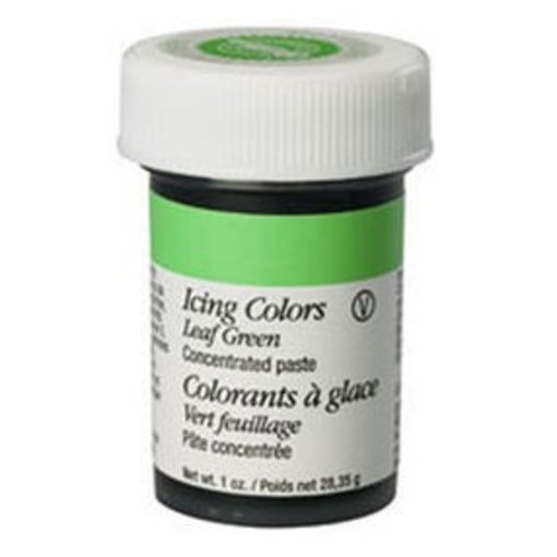 Wilton Colorant à glaçage vert feuille de Wilton