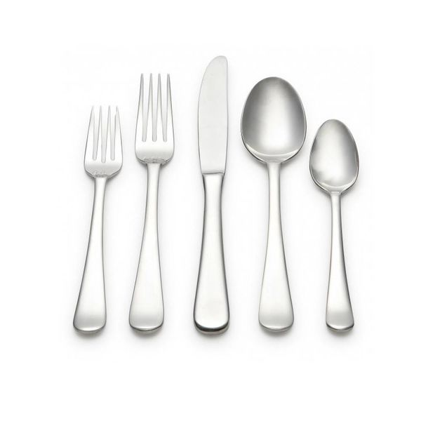 Splendide Country 20 Pc Flatware Set