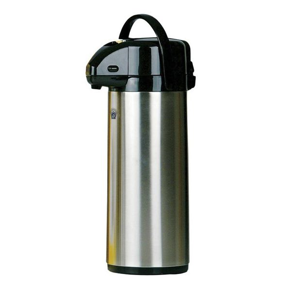 "Thermos ""Air Pot"" à mur double, 2.2 L de Johnson Rose"