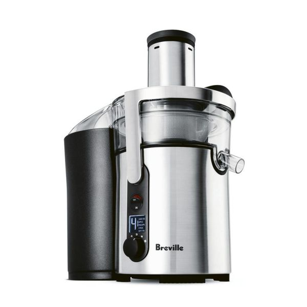 Breville The Juice Fountain Multi-Speed