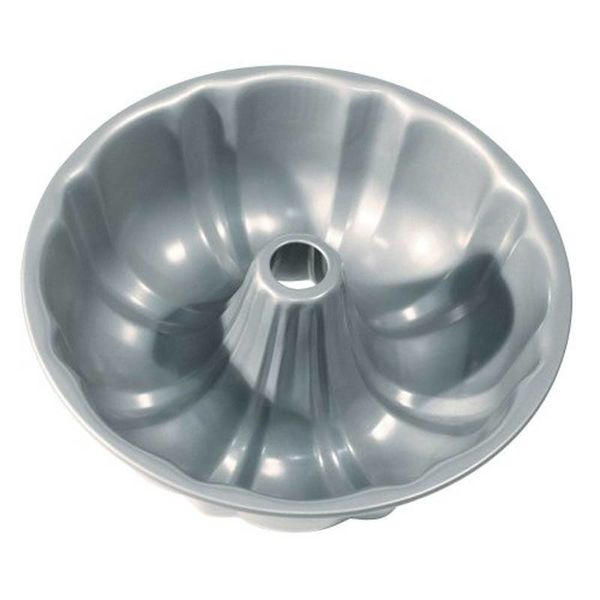 Fox Run Fluted Pan W/Center Tube, Bundt Pan