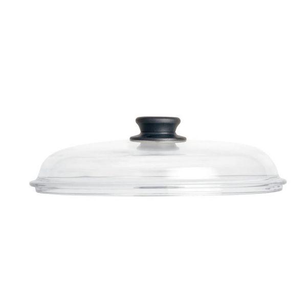 Gastrolux 28 cm Glass Lid