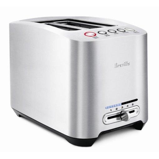Breville Breville The Die-Cast 2-Slice Smart Toaster