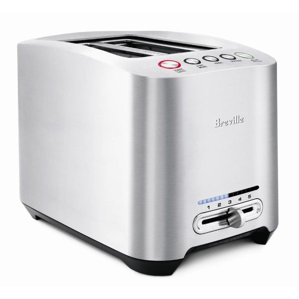 Breville The Die-Cast 2-Slice Smart Toaster
