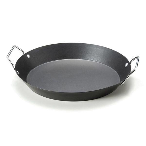 Poêle paella de Cucina d'Abruzzo 38 cm x 28 cm
