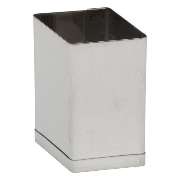 """Emporte-pièce 2"""" haut x 1.25"""" large diamant de Ateco"""