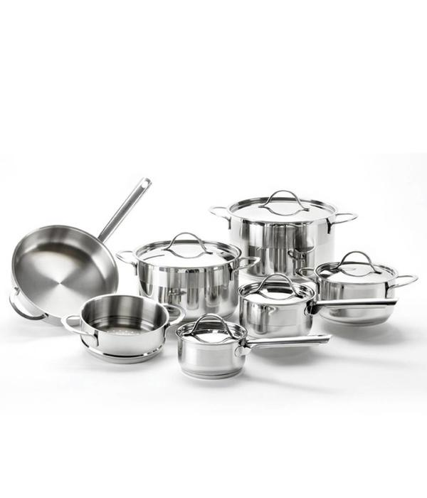 Orly Cuisine Ensemble de 12 morceaux de Cool Kitchen Pro
