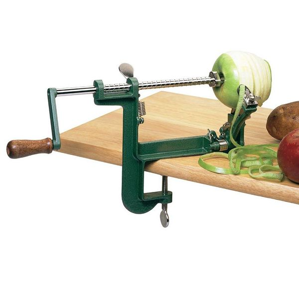 Fox Run Apple Machine, Clamp On Base