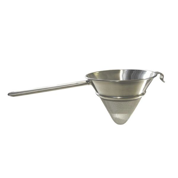 Cucina D'Abruzzo Conical Mesh Strainer 25 cm