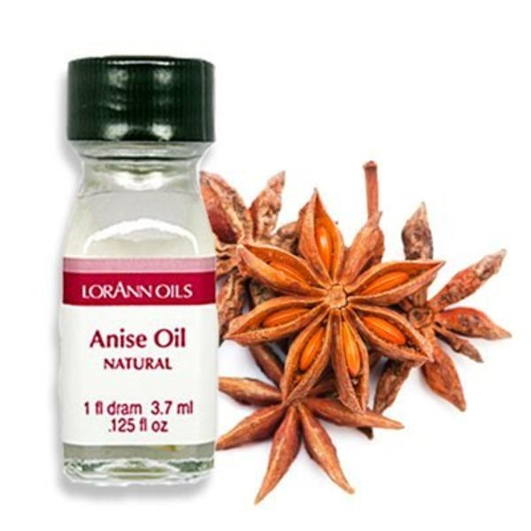 Lorann Oil Anise Flavour 3,7 ml