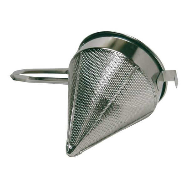 Johnson Rose Fine Conical Strainer 20 cm