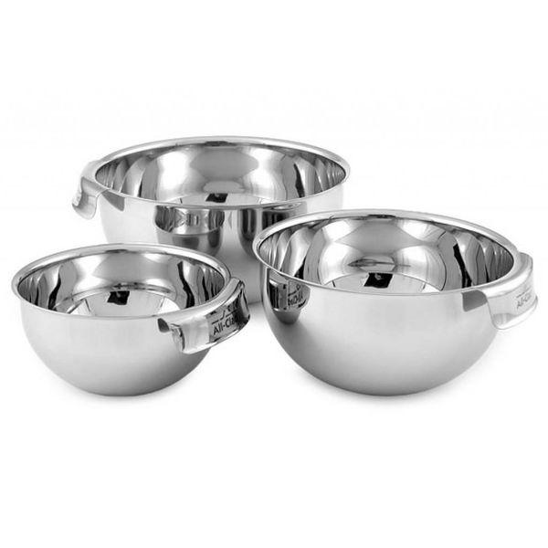 All-Clad Mixing Bowl Set
