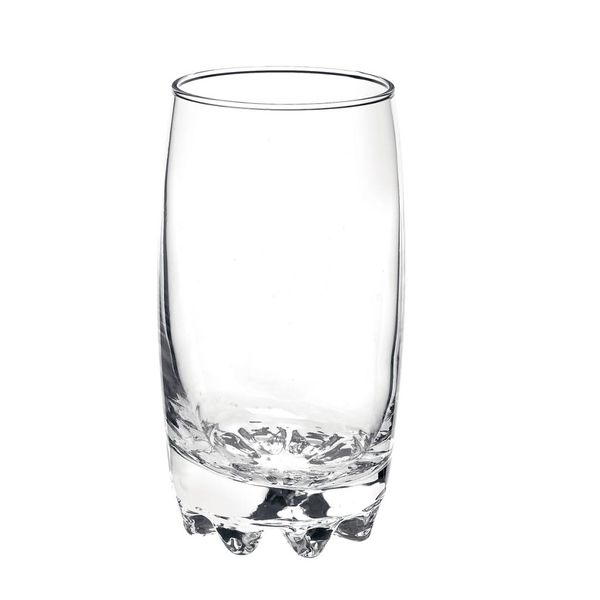 Ensemble de verres High Ball Galassia de Trudeau