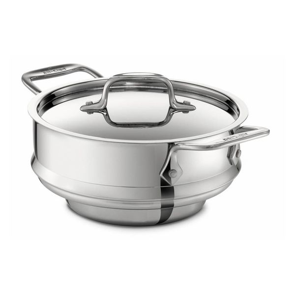 All-Clad All-Purpose Steamer with Lid