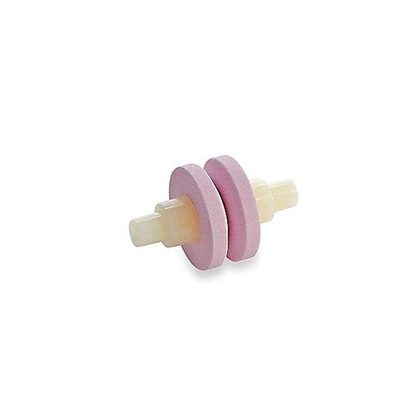 Roue de remplacement pour aiguisoir Global Ceramique / Rose