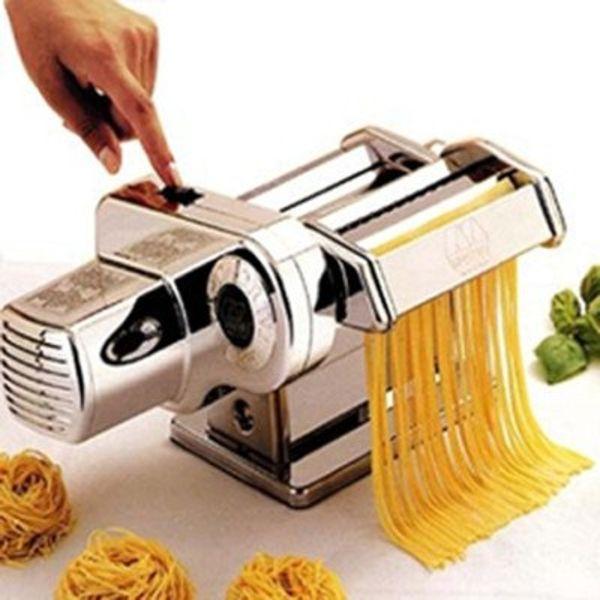 Machine à pâtes avec moteur de Marcato