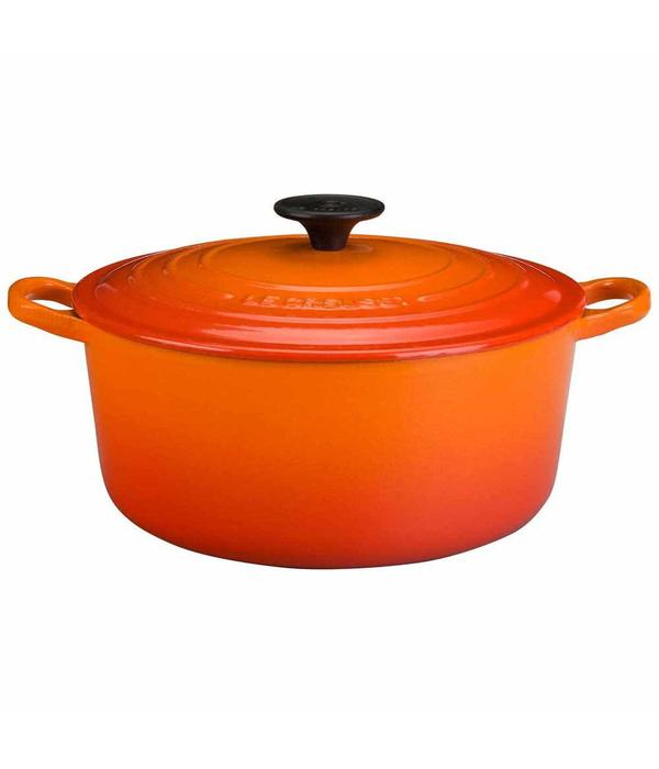Le Creuset Le Creuset 12L Round French Oven Flame