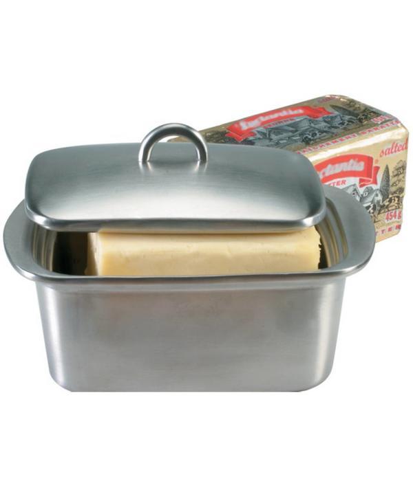 Danesco Boîte à beurre à double paroi de Danesco