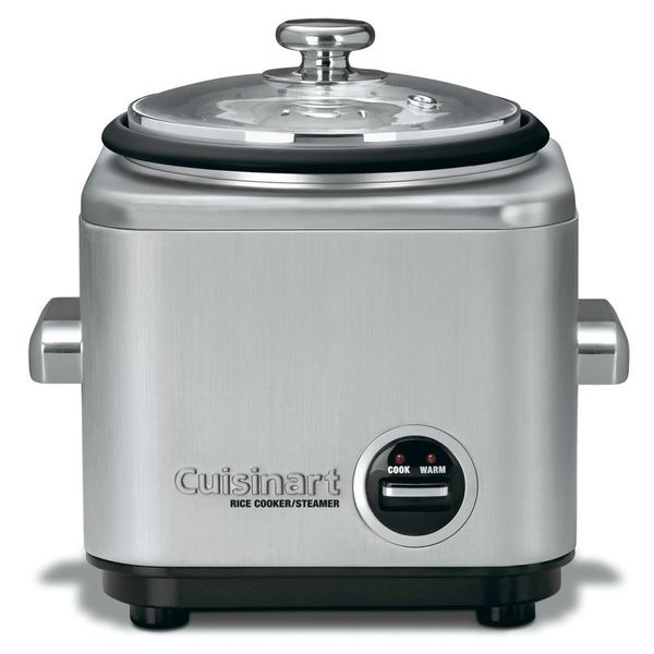 Cuisinart 7-Cup Rice Cooker