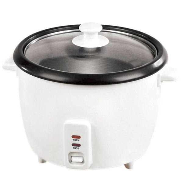 Cool Kitchen Pro Rice Cooker