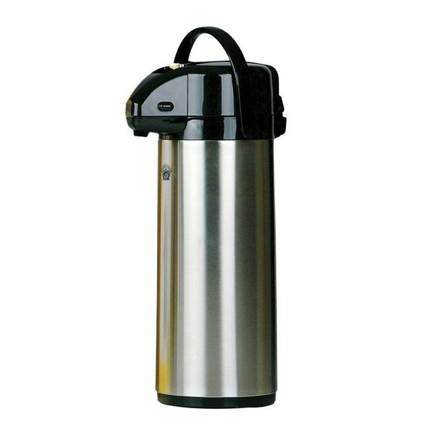 "Thermos ""Air Pot"" à mur double, 3.0 L de Johnson Rose"