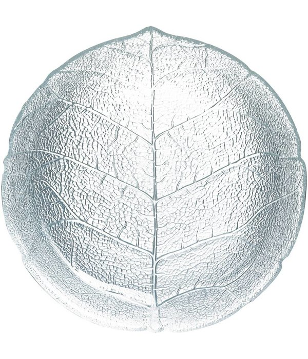 Trudeau Aspen Soup Plate