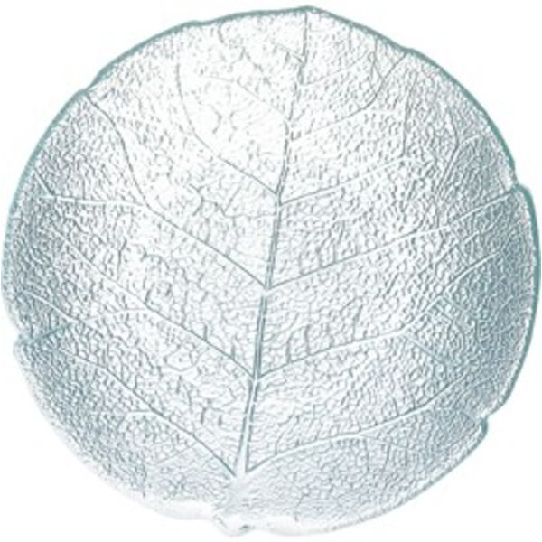 Trudeau Aspen Dessert Plate