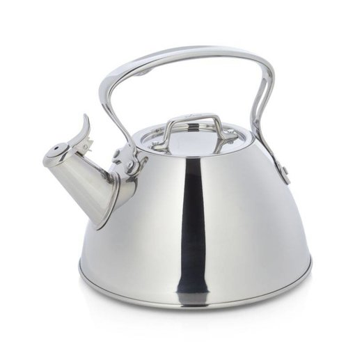 All-Clad All-Clad Stainless Steel Tea Kettle