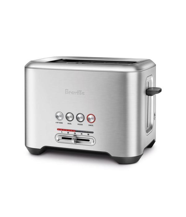 Breville Breville The Bit More 2 Slice Toaster