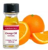 Lorann Oils Lorann Oil Orange Flavour 3,7 ml