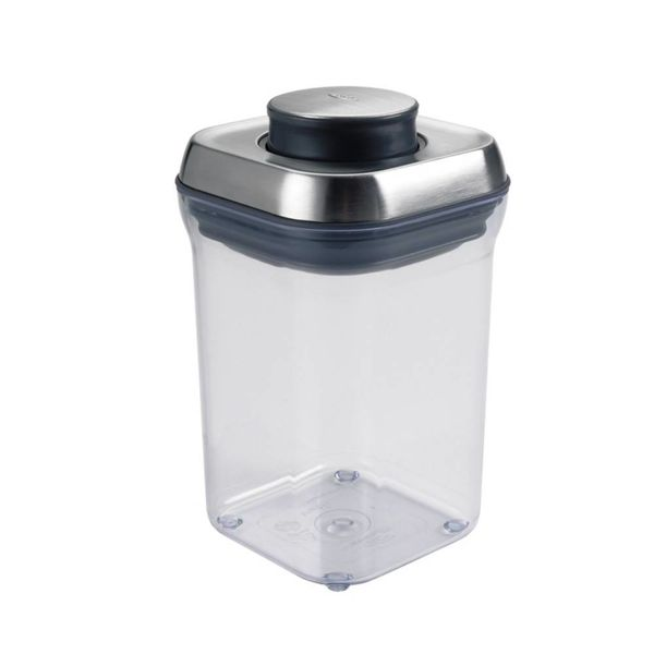 "Oxo ""Pop"" Steel Container 0.9L"