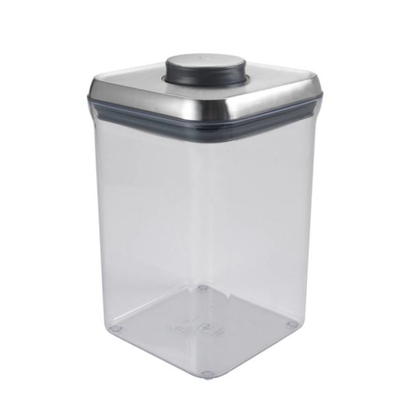 "Oxo ""Pop"" Steel Container 3.8L"