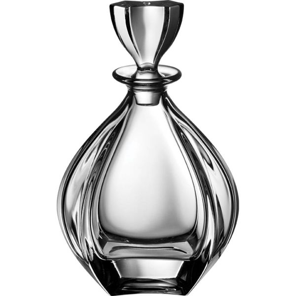 Trudeau Laguna Whisky Decanter