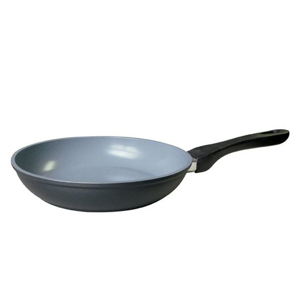 Cool Kitchen Green Cuisine  Skillet 32 cm