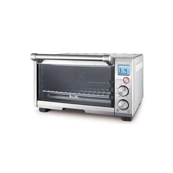 Four grille-pain Smart Oven Compact de Breville