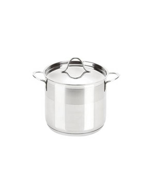 Strauss Pro Strauss Pro Stock Pot with Cover 16 L