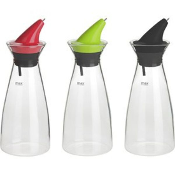 Trudeau Perfect Dripless Vinegar Bottle