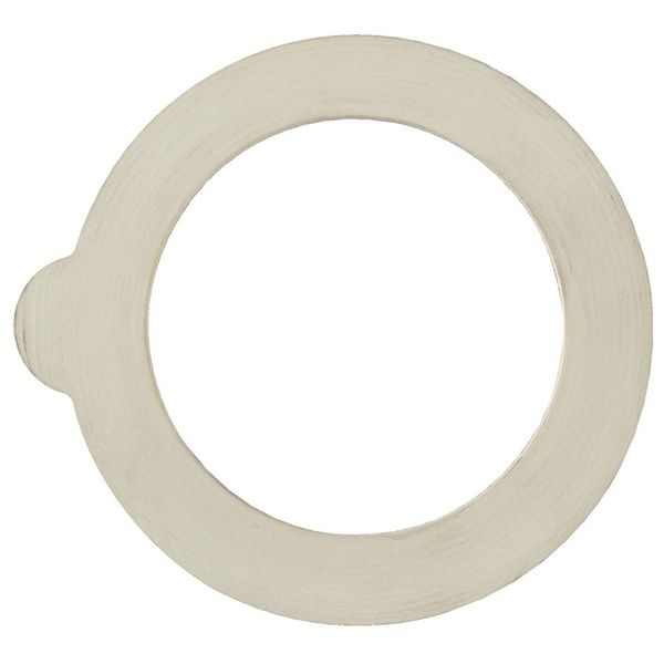Trudeau Set of 6 Small Fido Rubber Rings