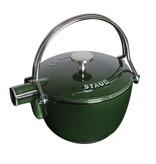 Staub Staub Teapot 1.1 L Basil