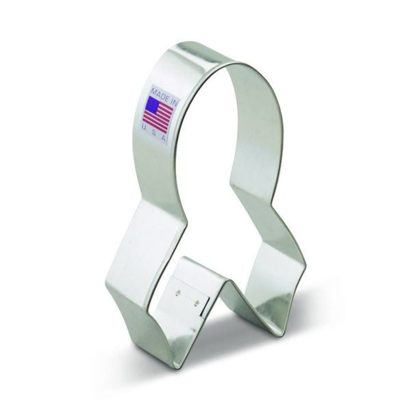 Ann Clark Cookie Cutter Ribbon 4''
