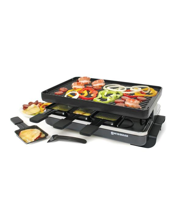 Swissmar Swissmar 8 Person Classic Raclette Party Grill
