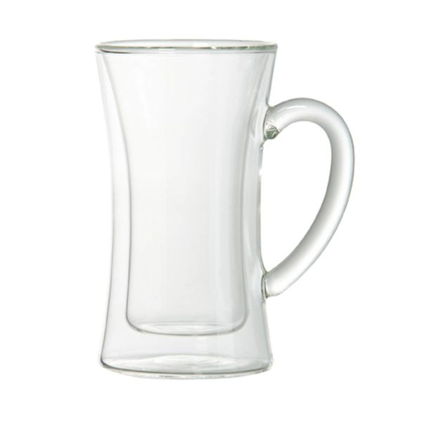 Trudeau Set of 2 Duetto Beer Steins