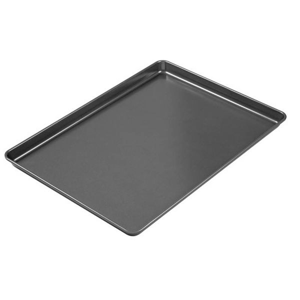 Wilton Perfect Results Premium Non-Stick Mega Cookie Pan 53.3 cm x 38 cm