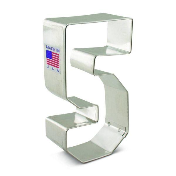 """Emporte-pièce numero 5 3"""""""
