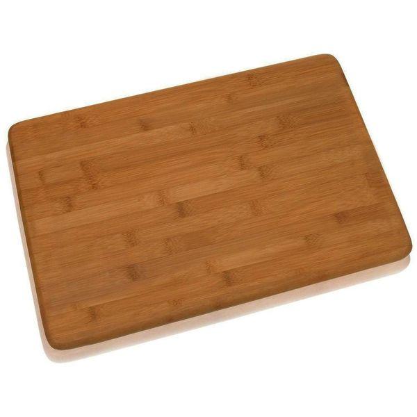 ITY Bamboo Cutting Board
